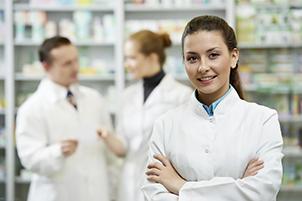 Pharmacy Technician Career Guide